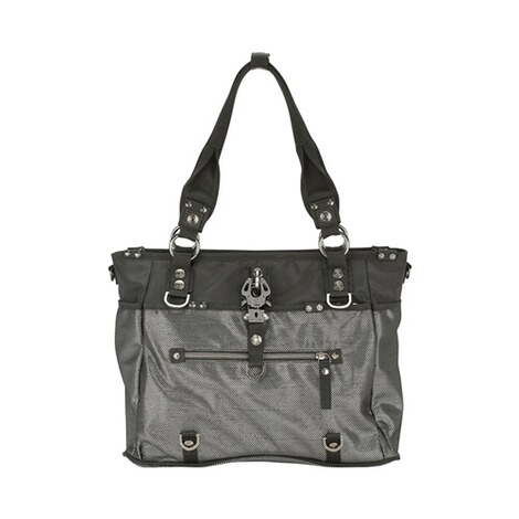 Black Langer Sac À amp; Lucy Baby2rock Gina Silver George wXxRqU0q