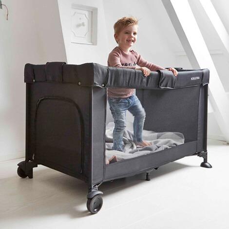 koelstra reisebett travelsleeper online kaufen baby walz. Black Bedroom Furniture Sets. Home Design Ideas