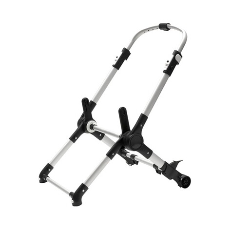 Bugaboo FOX Gestell Basis  alu 4