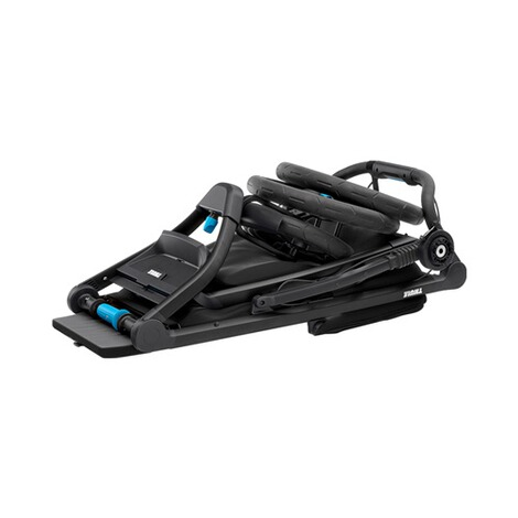 Thule  Urban Glide 2 Kinderwagen  Black on Black 6