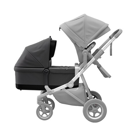 Thule  Tragewanne für Sleek  Shadow Grey 3