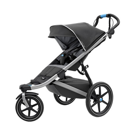 Thule  Urban Glide 2 Kinderwagen  Dark Shadow 1