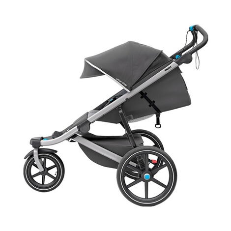 Thule  Urban Glide 2 Kinderwagen  Dark Shadow 2