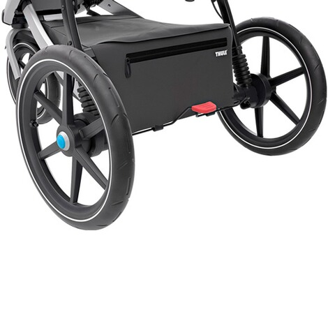Thule  Urban Glide 2 Kinderwagen  Dark Shadow 5