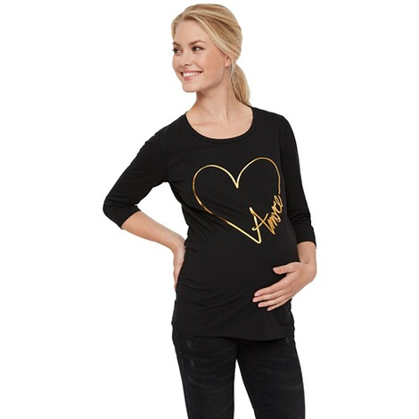 MAMALICIOUS®  Umstands-T-Shirt Hailie 5
