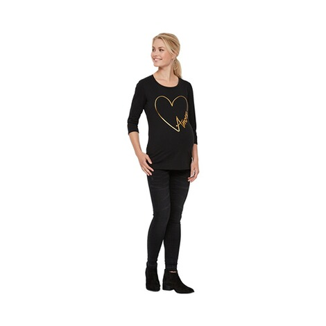 MAMALICIOUS®  Umstands-T-Shirt Hailie 7