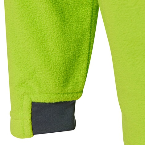 Lego Wear  Fleecepullover Sebastian  lime 4