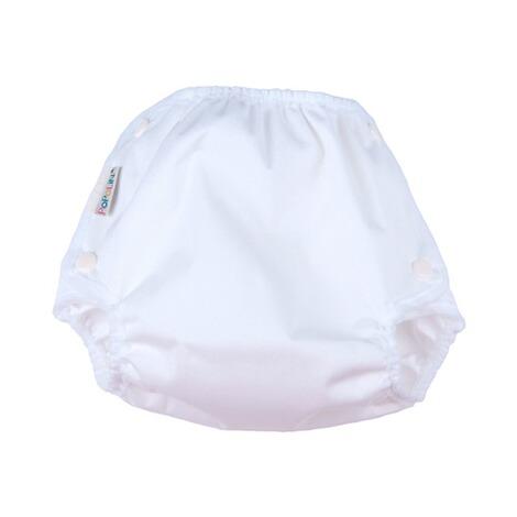 Culotte de protection VentoBravo Blanc Popolini M : 5-10 Kg