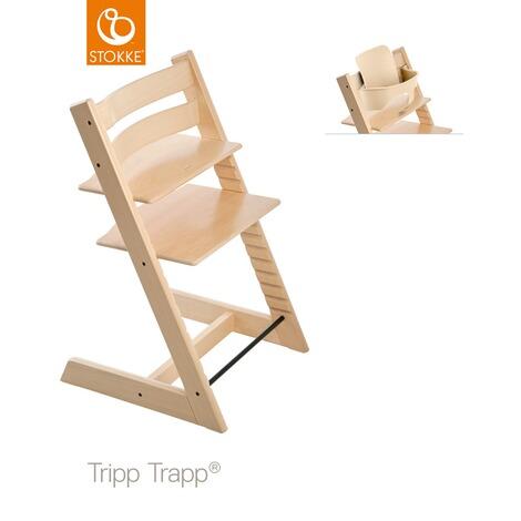 Pink Kit Soft Stokke® Trapp® Bébé Tripp FuK1c3TlJ