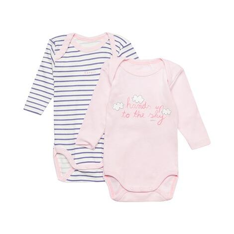 551b90f923e2 ESPRIT 2er-Pack Bodys langarm online kaufen   baby-walz