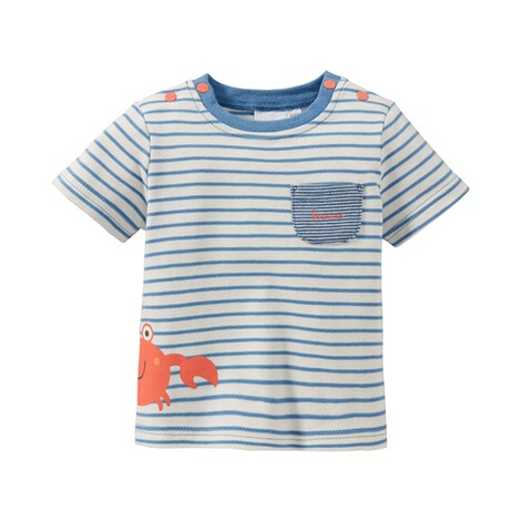 Bornino SEASIDE T-Shirt 1