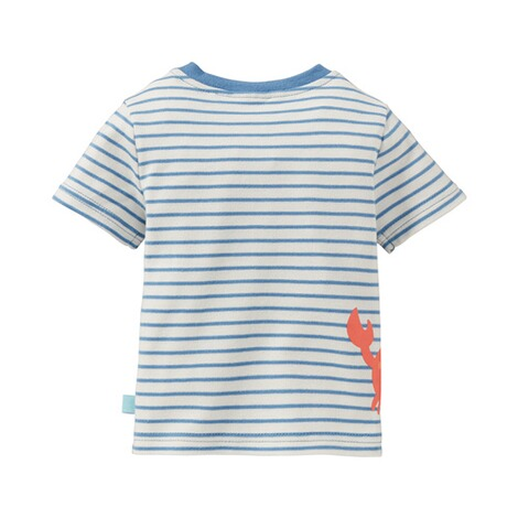 Bornino SEASIDE T-Shirt 2