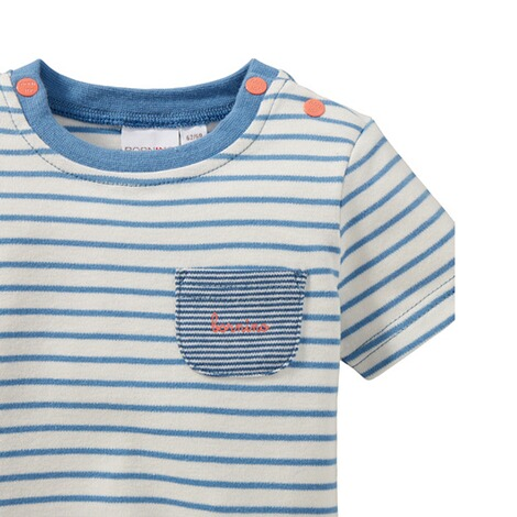 Bornino SEASIDE T-Shirt 3
