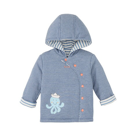 Bornino SEASIDE Wendejacke 5