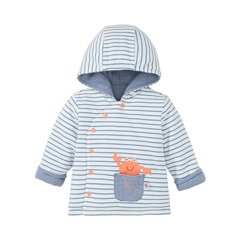 Bornino SEASIDE Wendejacke 2