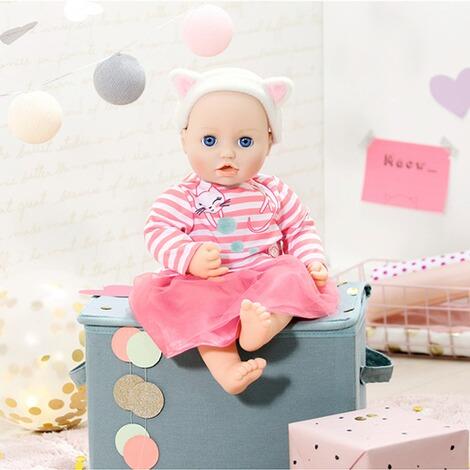 Kleding en accessoires Baby Annabell designed Daniela ...