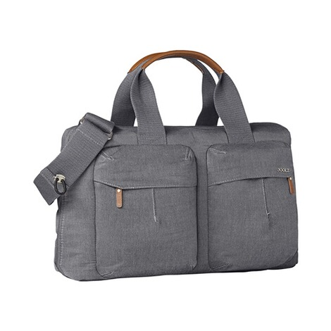 Joolz  Wickeltasche Studio  Amazing Grey 1