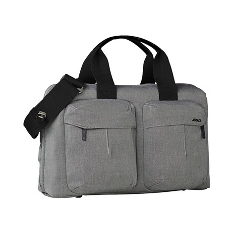 Joolz  Wickeltasche Studio  Graphite Grey 1