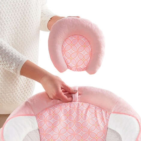Ingenuity  Babywippe Audrey 6