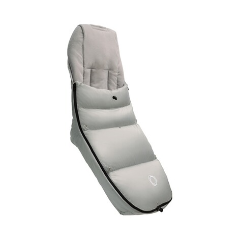 BUGABOO  Ganzjahres-Fußsack High Performance  Arctic Grey 1
