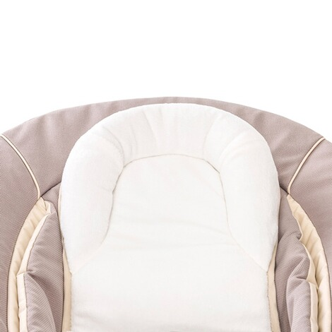 HAUCK  Babywippe Alpha Bouncer 2in1  stretch beige 10