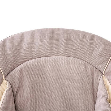 HAUCK  Babywippe Alpha Bouncer 2in1  stretch beige 12