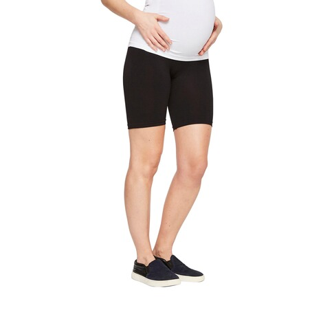 MAMALICIOUS®  Umstands-Shorts Tia Jeanne 4