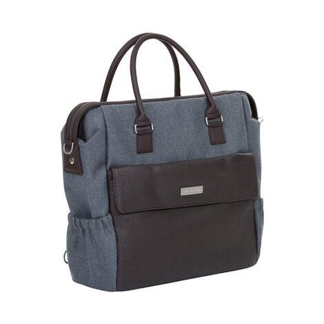 ABC Design  Wickeltasche Jetset  mountain 1