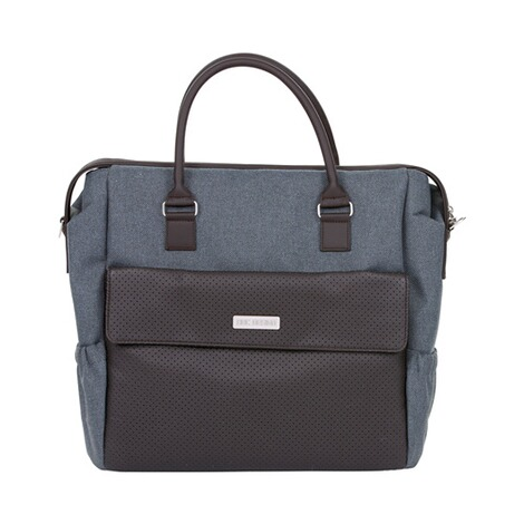 ABC Design  Wickeltasche Jetset  mountain 3
