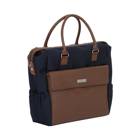 ABC Design  Wickeltasche Jetset  shadow 1