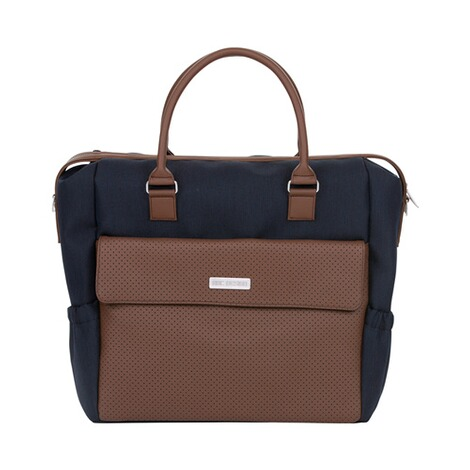 ABC Design  Wickeltasche Jetset  shadow 3