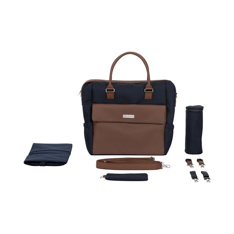 ABC Design  Wickeltasche Jetset  shadow 4