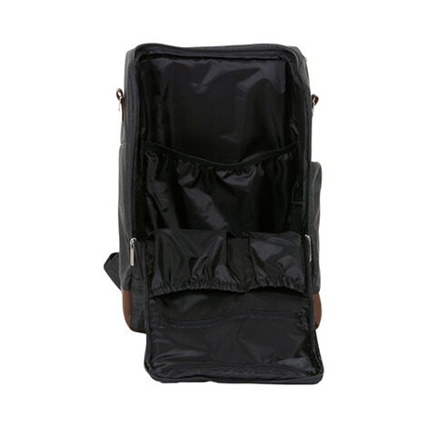 ABC Design  Wickelrucksack Tour  piano 5