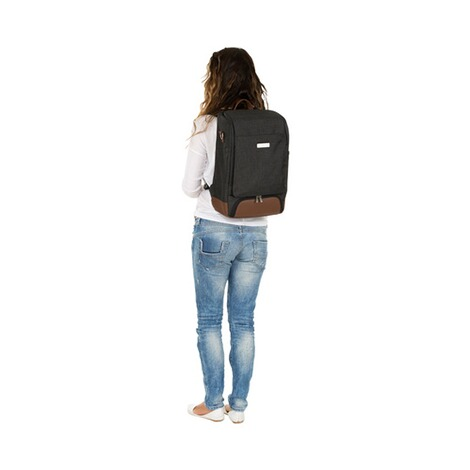 ABC Design  Wickelrucksack Tour  piano 9