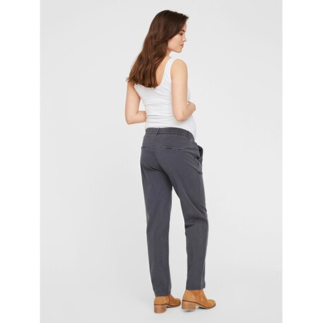 MAMALICIOUS®  Umstands-Hose Playa Chino 5