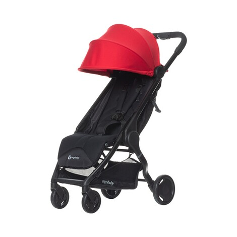 Ergobaby®  Metro Compact City Buggy  Red 1