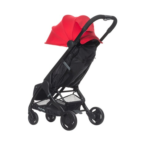 Ergobaby®  Metro Compact City Buggy  Red 3