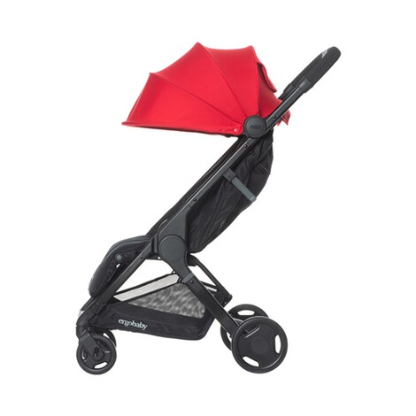 Ergobaby®  Metro Compact City Buggy  Red 2