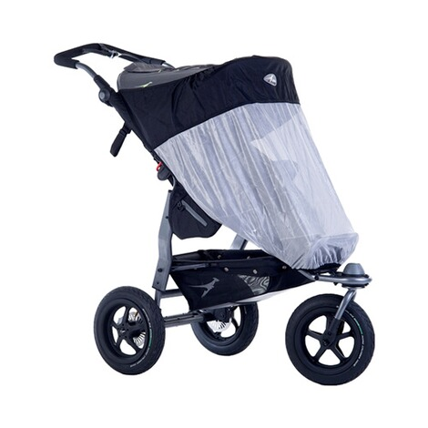 TFK  Joggster Adventure 2 Kinderwagen  Quiet Shade 3