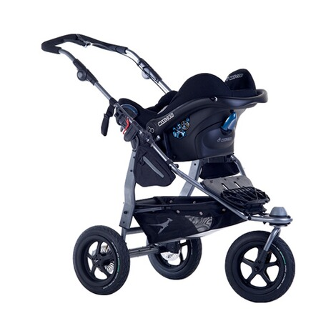 TFK  Joggster Adventure 2 Kinderwagen  Quiet Shade 4