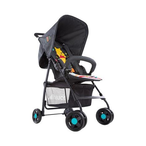 hauck disney baby sport buggy mit liegefunktion online kaufen baby walz. Black Bedroom Furniture Sets. Home Design Ideas