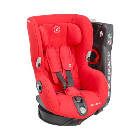 Maxi-Cosi AXISS Kindersitz  Nomad Red 1