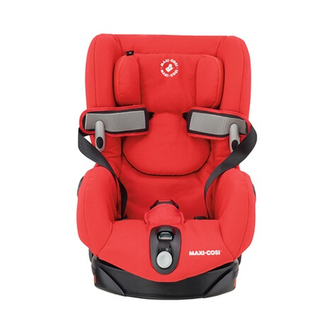 Maxi-Cosi AXISS Kindersitz  Nomad Red 6