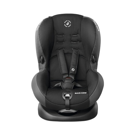 Maxi-Cosi  Priori SPS Plus Kindersitz  Carbon black 2