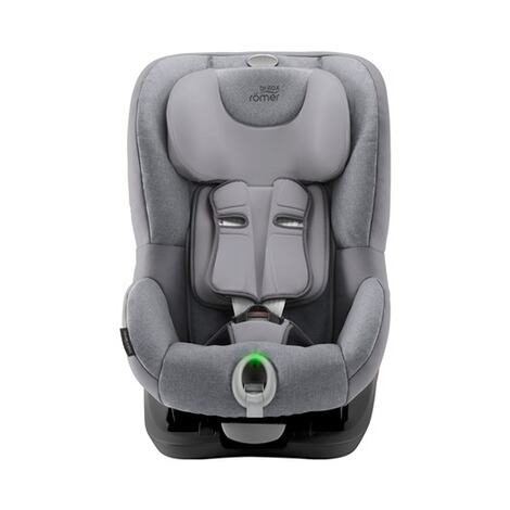 Britax Römer  King II LS Kindersitz  Black Series grey marble 2