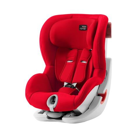 britax r mer king ii kindersitz online kaufen baby walz. Black Bedroom Furniture Sets. Home Design Ideas