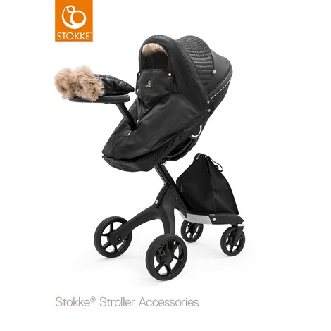 Stokke®  Winter Kit Textilset für Xplory, Trailz 1