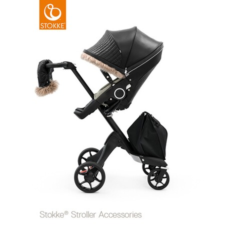 Stokke®  Winter Kit Textilset für Xplory, Trailz 2