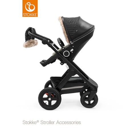 Stokke®  Winter Kit Textilset für Xplory, Trailz 5