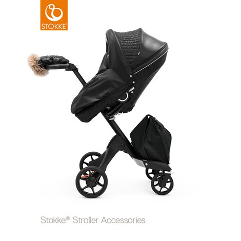 Stokke®  Winter Kit Textilset für Xplory, Trailz 3